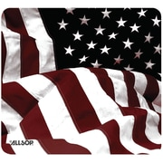 Allsop Old-Fashioned American Flag Mouse Pad (ALS29302)
