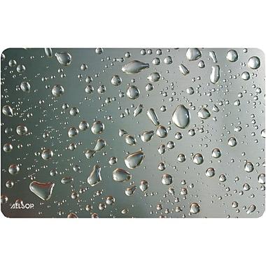 Allsop – Tapis de souris panoramique métallique (ALS29648)