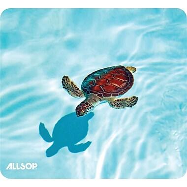 Allsop – Tapis de souris Naturesmart, tortue (ALS31425)