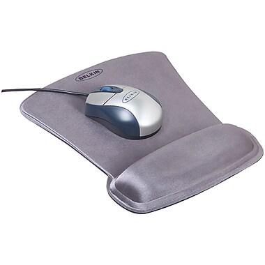 Belkin Waverest Gel Mouse Pad (silver) (BKNF8E262)