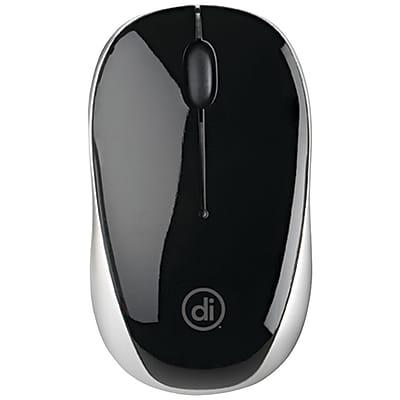 Digital Innovations AllTerrain™ Wireless Travel Mouse