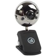 Digital Innovations 1.3 Megapixel Chatcam™ VGA Webcam