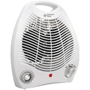 Comfort Zone – Chaufferette/ventilateur compacte (HBCCZ40)