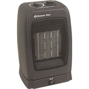 Comfort Zone Standard Oscillating Heater/fan (HBCCZ448)