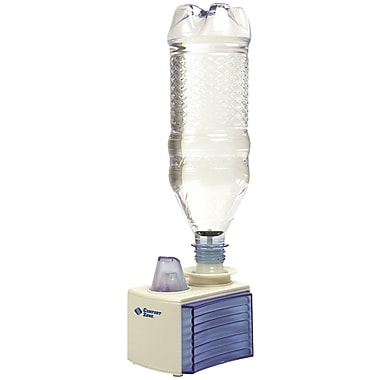 Comfort Zone – Humidificateur ultrasonique portatif (HBCCZHD20)