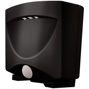 Maxsa Innovations – Veilleuse extérieure à batterie, activée par le mouvement, noir/bronze foncé (MXI40342)