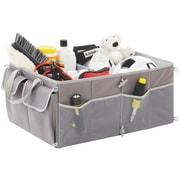 Neatfreak 3-compartment Trunk Organizer