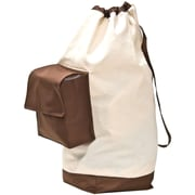 Neatfreak Cotton Laundry Bag With Pocket