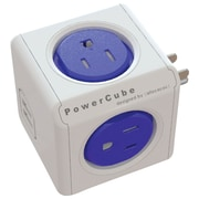 PowerCube Original USB Power Strip