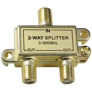 Axis 5MHz - 900MHz Splitter (2 Way)
