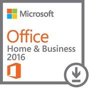 Microsoft – Logiciel Office Famille et Entreprise 2016 pour Windows, anglais [téléchargement]