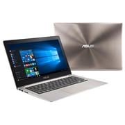 "Asus UX303UB-DH74T Intel Core i7-6500U 2.5GHz /12GB/512GB Touch 13.3"" Notebook"