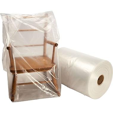 Protections pour meuble en polyéthylène, 152 po x 45 po, rouleau/100