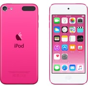 Apple iPod Touch, 6th Generation, 32GB, Pink