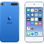 Apple iPod Touch, 6th Generation, 16GB, Blue