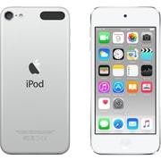 Apple - iPod Touch, 6e génération, 16 Go, argent