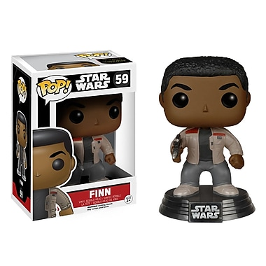Pop! Star Wars – Finn