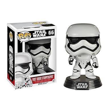 Pop! – Star Wars, Stormtrooper du Premier Ordre