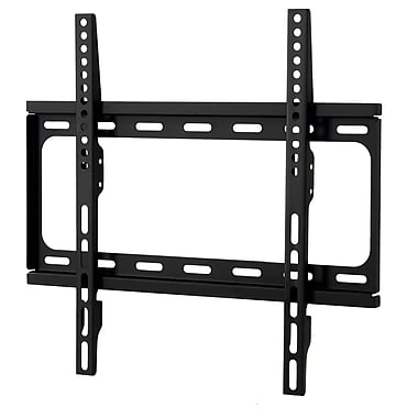 CJ Tech Fixed Low Profile TV Wall Mounts