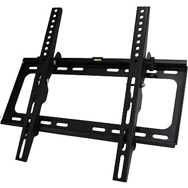 CJ Tech Tilting Low Profile TV Wall Mount Fits 23