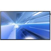 "Samsung DM-E Series DM55E 55"" 1080p Full HD Slim Direct-Lit LED Display, Black"