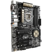ASUS Desktop Motherboard, Intel Z97 Chipset, ATX (Z97-A/USB 3.1)