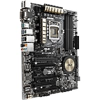 ASUS Z97-A/USB 3.1 Intel Z97 HDMI SATA 6Gb/s ATX Motherboard