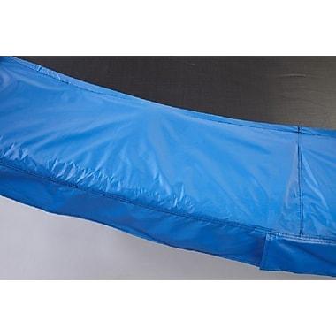 Jumpking 8' Safety Trampoline Frame Pad 9'' Wide