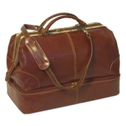 Floto Imports Positano 22'' Grande Leather Travel Duffel