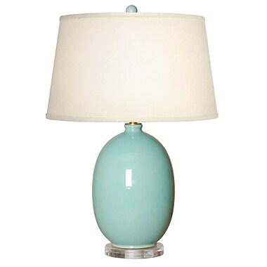 Emissary Vase 25'' Table Lamp