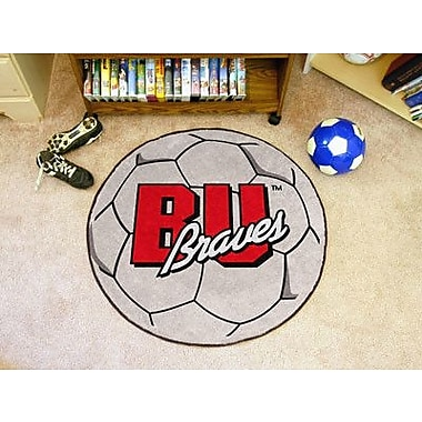 FANMATS NCAA Bradley University Soccer Ball