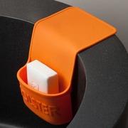Holster Brands Lil' Holster Mini Dish Sponge Holder; Orange