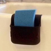 Holster Brands Lil' Holster Mini Dish Sponge Holder; Black
