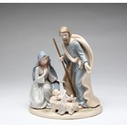 CosmosGifts Holy Family Figurine