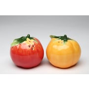 CosmosGifts Tomato Salt and Pepper Set