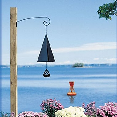North Country Wind Bells Wilderness Pointed Fir of the North Wind Bell w/ Buoy Windcatcher