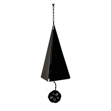 North Country Wind Bells Original and Authentic Maine Cape Cod Wind Bell w/ Sand Dollar Windcatcher