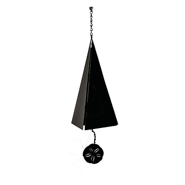 Original and Authentic Maine Boothbay Harbor Wind Bell w/ Sand Dollar Windcatcher