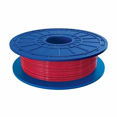 Dremel® PLA Filament, Racecar Red