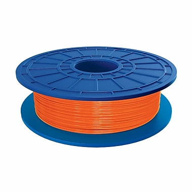 Dremel® PLA Filament, Electric Orange