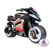 Big Toys Injusa 6V Battery Powered Motorcycle