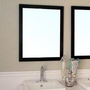 Bellaterra Home Essex Mirror