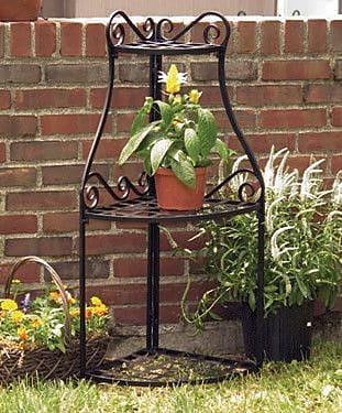 Panacea Novelty Plant Stand