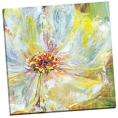 Portfolio Canvas Confetti I by Carson Painting Print on Wrapped Canvas