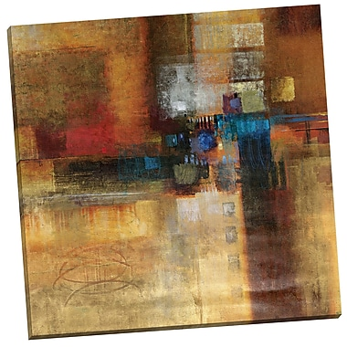 Portfolio Canvas Decadence by Douglas Painting Print on Wrapped Canvas