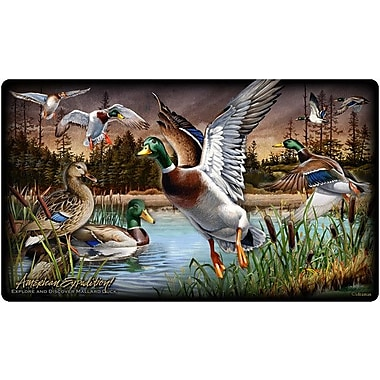 AmericanExpedition Mallard Cutting Board