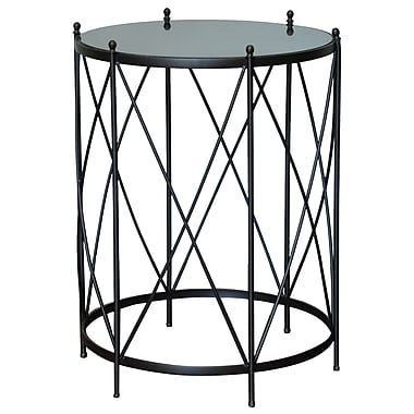 Winward Silks End Table