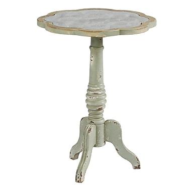 Winward Designs Leon End Table