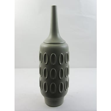 Firefly Home Collection Vase; 16'' H x 6'' W x 6'' D