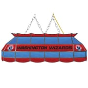 "Trademark Global® 40"" Tiffany Lamp, Washington Wizards NBA"